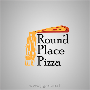 Round Place Pizza